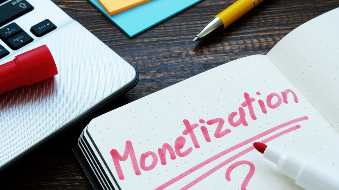 How to Monetize Content with Ad Insertion